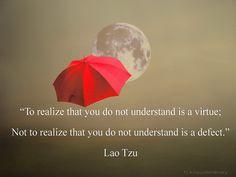 Quote Lao Tzu