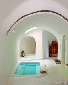 la piscina ideal