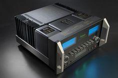 Zoznámte MA9000, najsilnejší McIntosh integrovaný zosilňovač niekedy | What Hi-Fi?