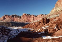 The Great 59 - Part 9: Capitol Reef National Park