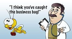 How Entrepreneurs Can Catch The Business Bug