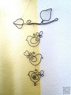 33 #Awesome Wire Crafts to Make Cool #Stuff ...