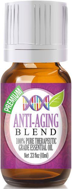 Anti-Aging Blend