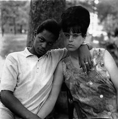 View A young man and his pregnant wife in Washington Square Park, NYC by Diane Arbus on artnet. Browse more artworks Diane Arbus from HK Art Advisory Projects. Diane Arbus, Walker Evans, Washington Square Park, Nicole Kidman, Vivian Maier, Street Photography, Portrait Photography, Vintage Photography, Fashion Photography