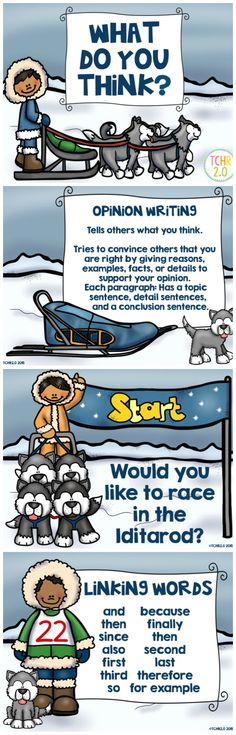 Do your read Balto with your class? This is great to do if you read any Balto or Iditarod book. Would the kids in your class want to race in the Idiarod? I use this in March when the Iditarod takes place. My second graders love this unit.