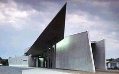 Revista Dominios: El origen de la Arquitectura Deconstructivista