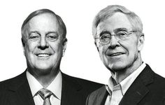 Koch brothers' operatives fill top White House positions, ethics forms reveal - The Koch brothers have much to celebrate with Trump in the White House.