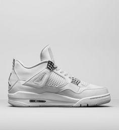 pretty nice 6c181 e8506 Air Jordan 4 Pure Money   Official Pictures. Jordan 4Shoe GameAir JordansWavePure  ProductsSneakers NikeKicksCool ...