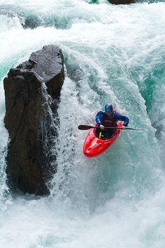 Best Eye Candy of 2012 Canoe And Kayak, Kayak Fishing, River Kayak, White Water Kayak, Kayak Adventures, Whitewater Kayaking, Canoes, Kayaks, Extreme Sports
