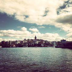 İstanbul #Galata #İstanbul