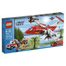 LEGO City - FIRE PLANE (4209)