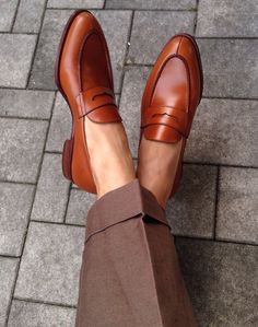 ba7687bbb09 98 Best Luxury Men's Shoes images in 2015 | Man fashion, Dress Shoes ...