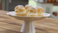 How to make choux pastry | CBC Life