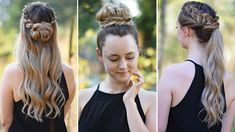 3 Easy Diy Hairstyles Back To School Cute Girls Hairstyles with regard to sizing 1280 X 720 Really Cute Hairstyles For Girls - Cute hair is sexy and Easy Cute Girls Hairstyles, Easy Hairstyles For Long Hair, Modern Hairstyles, Little Girl Hairstyles, Everyday Hairstyles, Hairstyles For School, Summer Hairstyles, Pretty Hairstyles, Cute Hairstyles