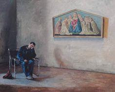 Serban Savu : Plan-B How To Plan, Gallery, Painting, Art, Art Background, Roof Rack, Painting Art, Kunst, Paintings