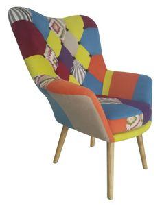 #MauroFerrettiSRL COMINGSOON!!! 14148800PP POLTRONA CARTAGINE NEW CM 75X83X100 #mauroferrettisrl #comingsoon #home #homedecor #decor #casa #arredo #arredamento #poltrona #armchair #cartagine #confort #elegant #patchwork #color #mixcolor #newitem #newlook #italiansdoitbetter