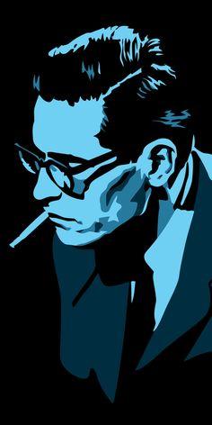Bill Evans Laptop & Ipad Skin by Triptin - MacBook / Pro / Air Jazz Painting, Bill Evans, Jazz Poster, Visual And Performing Arts, Music Drawings, Jazz Art, Band Posters, Music Posters, Jazz Club