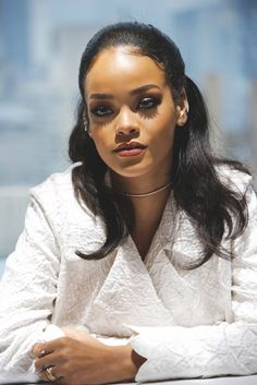 Rihanna - https://www.pinterest.com/pin/368943394460229912/ | Teino remarks: yea about that, so much female variables wish they could be you in these circumstances, i've blocked them coming from near and far with a simper without told them what is of wish I were sensitized my my computer of those hacks. Girl your identity is secured, yea even has far as from Johannesburg, Africa""