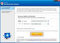 How to Create a System Repair Disk for Windows 7 to Fix Corrupted Windows 7
