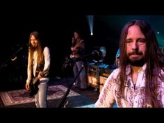 Blackberry Smoke - The Whippoorwill (Leave a Scar Live) - YouTube
