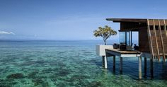 Park Hyatt Maldives - Maldives - Architecture - SCDA