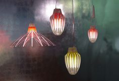 Agave pendant lamp by Luceplan