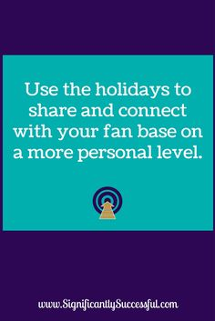 The holidays are right around the corner, and soon you'll be pulling out   box after box of decorations, spiffing up your home and office. And   while you're in the decorating mood, be sure to spiff up your social   media accounts, too!