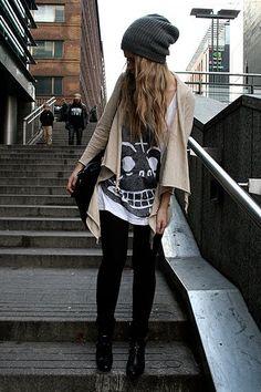 Grunge | Women's Look | ASOS Fashion Finder