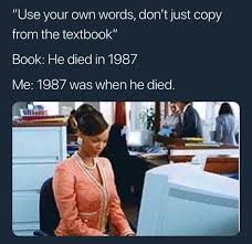 Meme Meme Of The Week Funny School Memes Funny Relatable Memes Stupid Funny Memes