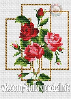 VK is the largest European social network with more than 100 million active users. Cross Stitch Pillow, Cross Stitch Bird, Cross Stitch Flowers, Cross Stitch Charts, Cross Stitch Designs, Cross Stitch Embroidery, Embroidery Patterns, Cross Stitch Patterns, Hobbies And Crafts