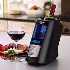 Fancy - Waring Pro Wine Chiller/Warmer