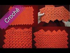 Vida com Arte | Tapete em crochê por Cristina Luriko - 16 de Setembro de 2016 - YouTube