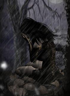 """""""In the Dark"""""""