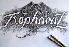 More Amazing Typographic Designs | From up North