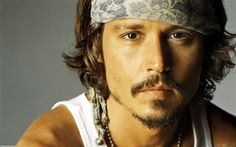 Love my wifebeaters! And having Depp in one isn't bad either. ;)
