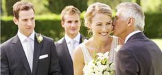 Daddys girl: 10 top tips for the father of the bride