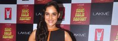 BB CHATS WITH NEWBIE ANGIRA DHAR ON HER 'BANG BAAJA BAARAAT' DEBUT