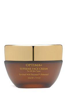 Aqua Mineral Supreme Face Cream