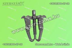 Straus ST-HT-0341 Csapágylehúzó 100mm - Szerszám Webáruház - Barkács és Kerti gépek - Fűkasza Tools, Instruments