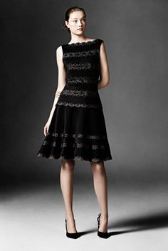Tadashi Shoji Pre-Fall 2014 Fashion Show   Look for image 12/24
