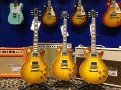 Gibson Duane Allman Les Pauls