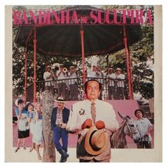 #Bandinha de #Sucupira - #vinil #vinilrecords #trilhasonora #music