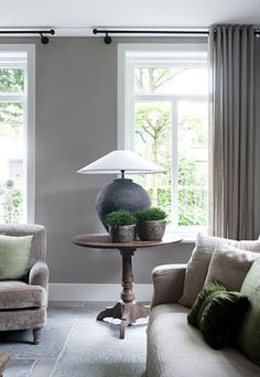Interior Decorating, Interior Design, French Furniture, Love Home, Living Room Inspiration, Home Staging, Cozy House, Decoration, Home And Living
