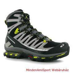 Salomon Cosmic 4D GTX férfi túrabakancs - MindenAmiSport outlet webáruház a  márkás sportcipők 8d42a5cd45