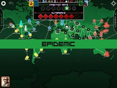 Pandemic: The Board Game Released on Android and iOS  #Android #AppStore #Apple #GooglePlayStore #iOS #Pandemic #TheBoardGame http://appinformers.com/2015/09/pandemic-board-game-released-android-ios/