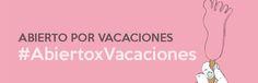 """""""Abierto por Vacaciones"""": comunicación para el verano. Post en el blog de Best Relations"""