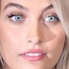 Image Result For Paris Jackson S Eyes Close Up Paris Jackson Eye Close Up Beautiful Paris