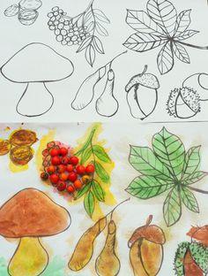 Najlepsze Obrazy Na Tablicy Jesień 56 Jesień Jesienne