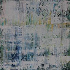 abstract N° 1232 [Derwent Water - Lake District], Koen Lybaert