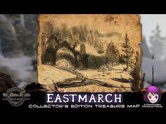 43 Best ESO - Treasure Map images | Treasure maps, Map ...